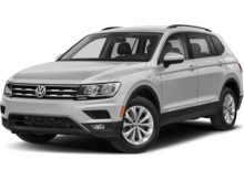 2019_Volkswagen_Tiguan_S_ Watertown NY