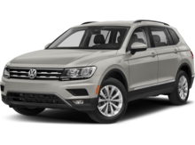2019_Volkswagen_Tiguan_SEL_ North Haven CT