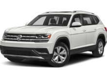 2018_Volkswagen_Atlas_SE_ Watertown NY