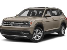 2018_Volkswagen_Atlas_3.6L V6 SE w/Technology_ Walnut Creek CA
