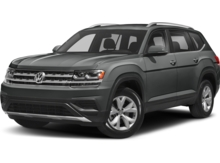 2019_Volkswagen_Atlas_S_ Watertown NY