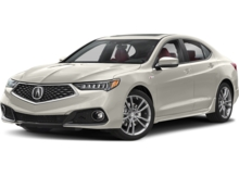 2019_Acura_TLX_V6 A-Spec Red_ Highland Park IL