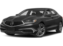 2019_Acura_TLX_A-Spec_ Highland Park IL