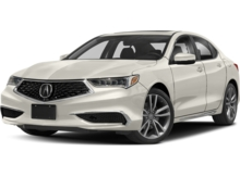 2019_Acura_TLX_A-Spec Red_ Highland Park IL