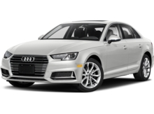 2019_Audi_A4_2.0T Premium Plus_ Bakersfield CA