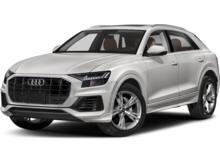 2019_Audi_Q8_3.0T Premium Plus_ Bakersfield CA