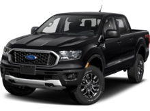 2019_Ford_Ranger_XLT_ Kihei HI