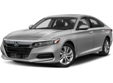 2019_Honda_Accord Sedan_LX 1.5T_ Farmington NM