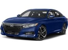 2019_Honda_Accord Sedan_Sport 1.5T_ Farmington NM