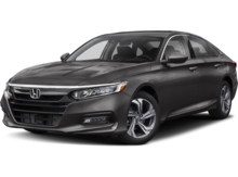 2019_Honda_Accord Sedan_EX 1.5T_ Covington VA