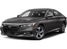 2019_Honda_Accord Sedan_EX 1.5T_ Covington VA
