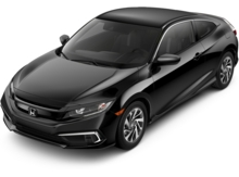 2019_Honda_Civic Coupe_2DR CPE LX CVT_ Brooklyn NY