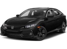 2019_Honda_Civic Hatchback_EX_ Covington VA