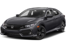 2019_Honda_Civic Hatchback_EX_ Covington VA