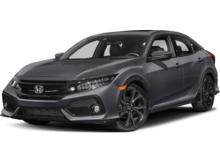 2019_Honda_Civic Hatchback_Sport Touring_ Farmington NM