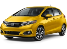 2019_Honda_Fit_EX_ Vineland NJ