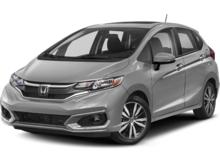 2019_Honda_Fit_EX_ Farmington NM