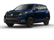 2019_Honda_Passport_Sport_ Brooklyn NY