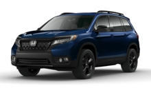2019_Honda_Passport_4DR AWD ELITE_ Brooklyn NY