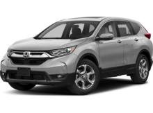 2019_Honda_CR-V_EX_ Sumter SC