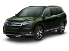 2019_Honda_Pilot_Elite_ Vineland NJ