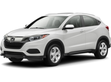 2019_Honda_HR-V_LX_ Washington PA