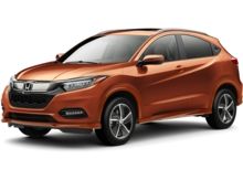 2019_Honda_HR-V_Touring_ Farmington NM