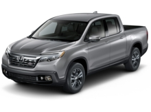 2019_Honda_Ridgeline_Sport_ Farmington NM