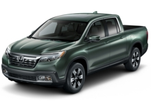 2019_Honda_Ridgeline_RTL-T AWD_ Washington PA