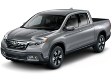 2019_Honda_Ridgeline_RTL-E_ Farmington NM