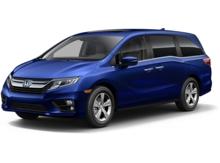 2019_Honda_Odyssey_EX-L w/Navi/RES Auto_ Washington PA