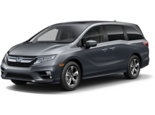 2019_Honda_Odyssey_Touring Auto_ Washington PA