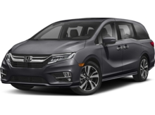 2019_Honda_Odyssey_Elite_ Knoxville TN