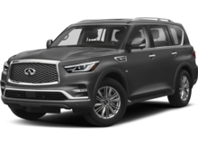 2019_INFINITI_QX80_Limited_ Watertown NY