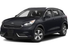 2019_KIA_Niro_LX Front-wheel Drive Sport Utility_ Crystal River FL