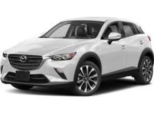 2019_Mazda_CX-3_Touring_ Austin TX