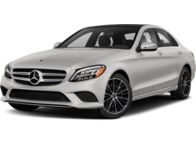 2019_Mercedes-Benz_C-Class_C 300 4MATIC®_ Chicago IL