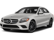 2019_Mercedes-Benz_C_300 4MATIC® Sedan_ Peoria IL