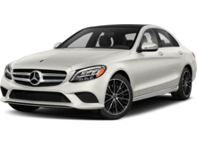 2019_Mercedes-Benz_C-Class_C 300_ Lexington KY