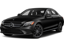 2019_Mercedes-Benz_C-Class_300 4MATIC® Sedan_ Morristown NJ