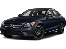 2019_Mercedes-Benz_C-Class_300 4MATIC® Sedan_ Bellingham WA