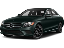 2019_Mercedes-Benz_C_300 4MATIC® Sedan_ Salem OR