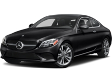 2019_Mercedes-Benz_C_300 Coupe_ Gilbert AZ
