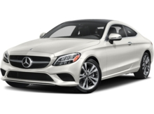 2019_Mercedes-Benz_C_300 4MATIC® Coupe_ Morristown NJ