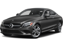 2019_Mercedes-Benz_C_300 Coupe_ Salem OR