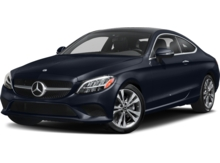 2019_Mercedes-Benz_C_300 Coupe_ Kansas City MO