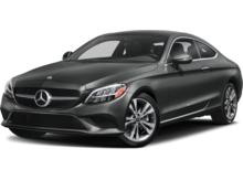 2019_Mercedes-Benz_C-Class_C 300_ Centerville OH