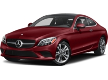 2019_Mercedes-Benz_C-Class_300 4MATIC® Coupe_ Morristown NJ