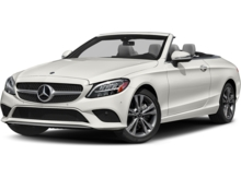 2019_Mercedes-Benz_C_300 4MATIC® Cabriolet_ Chicago IL