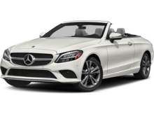 2019_Mercedes-Benz_C_300 4MATIC® Cabriolet_ Morristown NJ
